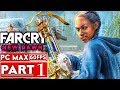 FAR CRY NEW DAWN Gameplay Walkthrough Part 1 [1080p HD 60FPS PC MAX Settings] - No Commentary