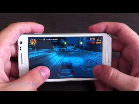 Видеообзор Samsung Galaxy SII HD 4G LTE от GeekStarter.net