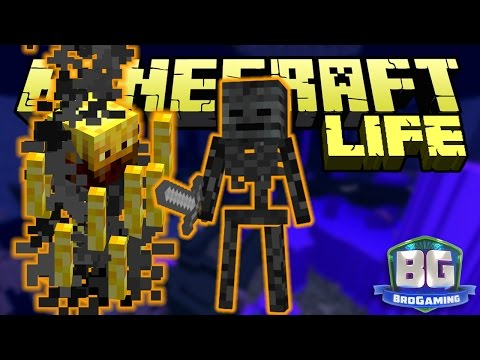 Storm The Fortress - The Minecraft Life - Bro Gaming
