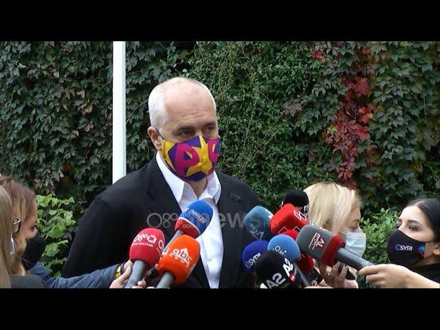 Kodi Zgjedhor/ Rama: Askush nuk e ve në diskutim vullnetin e Parlamentit, aq më pak Ilir Meta