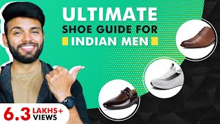 You Are Wearing Wrong Shoes With Jeans??? | Men's Shoes Guide for  Every Pant | Rishi Arora |
