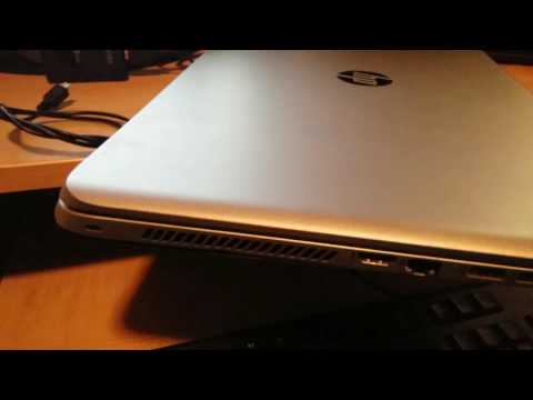 HP Envy 17 left broken hinge /casing issue.  It seems to be a problem. But no response from HP
