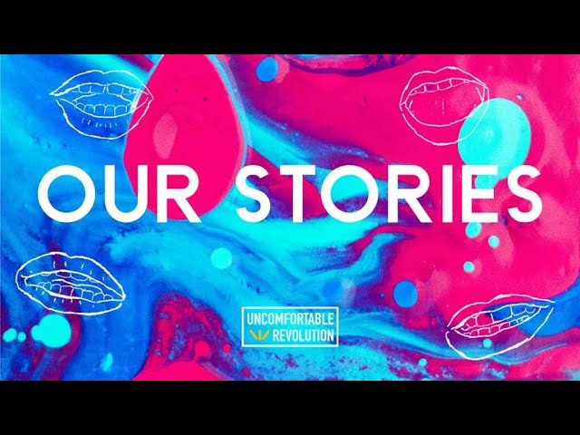 Our Stories - 10 confronting stories from ordinary people about living with mental illness [trailer]