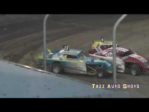 Amcas Heat 2 Gulf Western & Independent Oils Raceway Latrobe 18/2/17