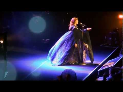 Florence + The Machine - Only If For A Night Australian Tour 2012
