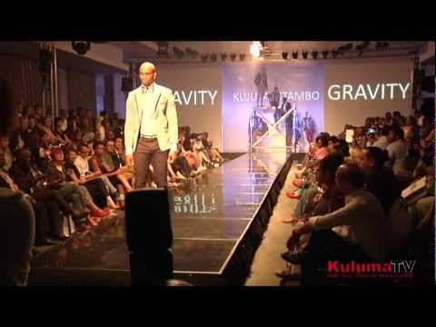 Durban Fashion Fair 2012