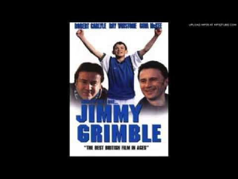 Jimmy Grimble  Final