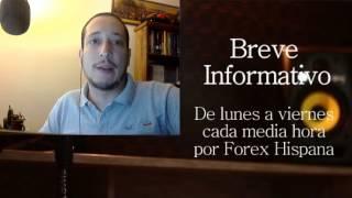 Breve Informativo - Noticias Forex del 5 de Abril 2017