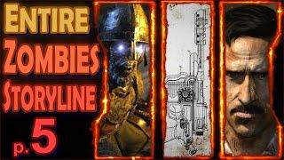 A Zombie Trilogy v.III — Part 5: World War I