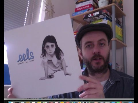 Eels – Beautiful Freak ('Into the Grooves' Album Review # 2)