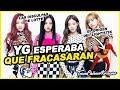 Blackpink Las disculpas de Lotte   YG NO CONFIABA EN ELLAS    Se inspiraron en un programa latino*