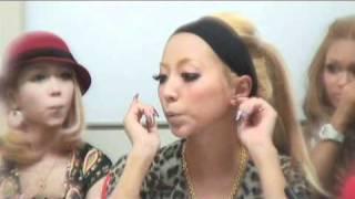人気カリスマモデルのトーク番組『ゴシップギャル』8月20日放送分 part2 thumbnail