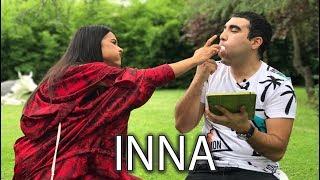 INNA İLE MARSHMALLOW CHALLENGE Video