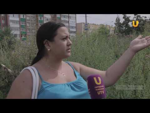 Новости UTV. Место для съёмок  фильма ужасов в  Стерлитамаке
