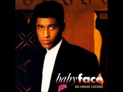 Babyface - You Make Me Feel Brand New (1986)