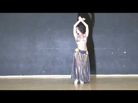Nip Slip Dance Downblouse Belly Dance Round Tits Hottest Girl #diva #belly #dance