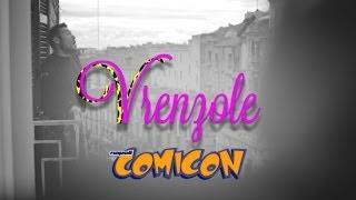 VRENZOLE 9 - NAPOLI COMICON
