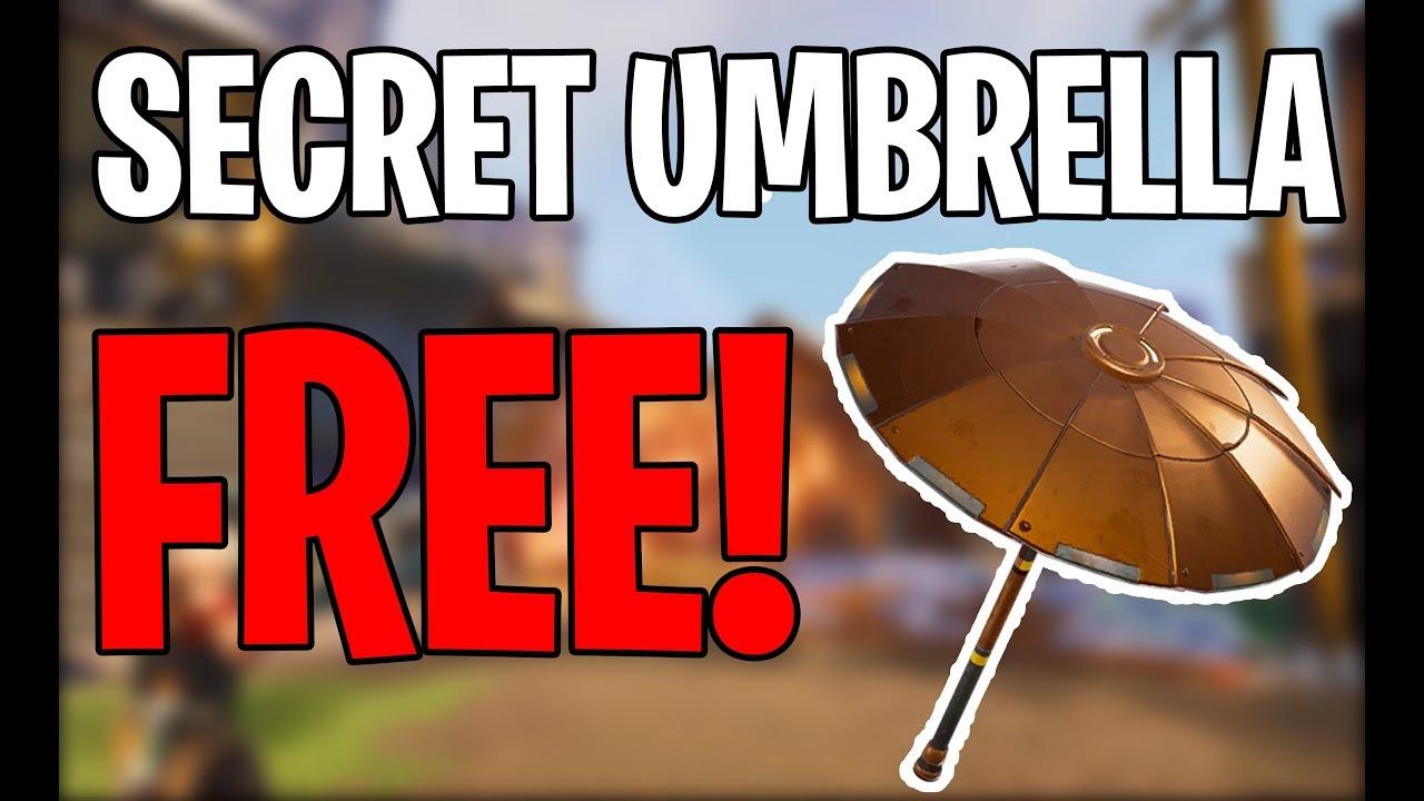 Free Secret Umbrella Forums