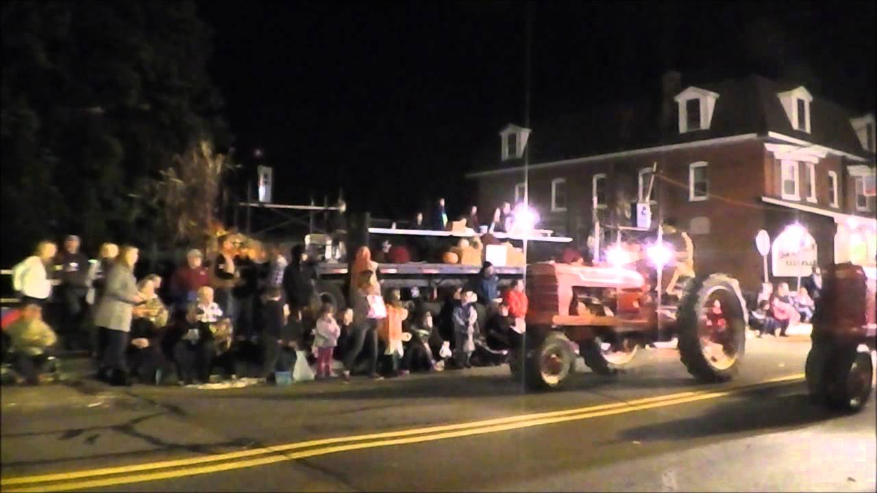Topton Halloween Parade 2020 The Halloween Parade In Topton, Pa / 20   11   2014   YouTube