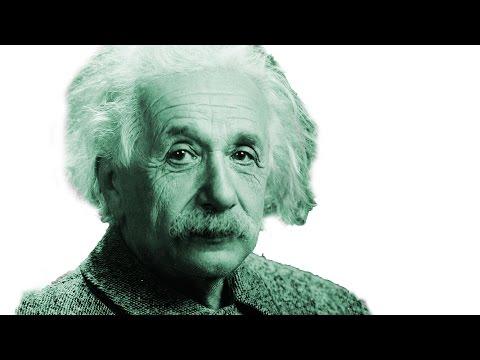 Einstein's Annus Mirabilis, 1905 - Professor Raymond Flood