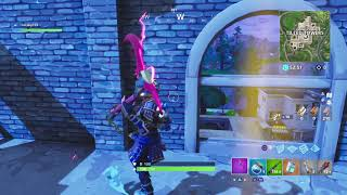 Fortnite review of Hime skin