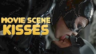50 Hot Kissing Scenes in Movie History | Kiss Movie Clips