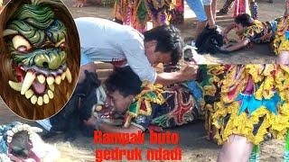 Download #gedruk Kidung Wahyu Kolosebo |RAMPAK BUTO GEDRUK KRINCING NDADI NJALOK BUTO