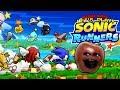 Sonic Runners Adventure [Midget Apple Plays]