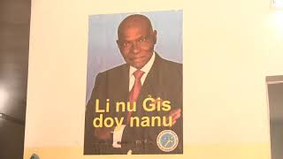 Ndiaga Diaw PDS vilipende Massaly: il est impoli incorrect et mal éduqué