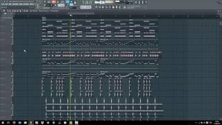 "Video Adele - Hello (Marshmello Remix) [Daniel Rosty FL Studio ""Drop"" Remake] FREE FLP download MP3, 3GP, MP4, WEBM, AVI, FLV Maret 2017"