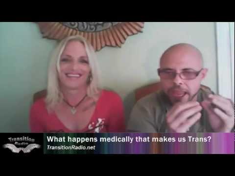 Transition Radio TV #2    Spectrums In The Transgender Umbrella   NOTSTR8 tv