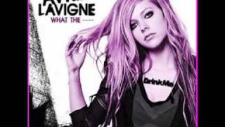 Avril Lavigne - What The ---- [What The Hell (clean)]