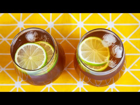 冬瓜做饮料,健康无添加,夏天好解暑!