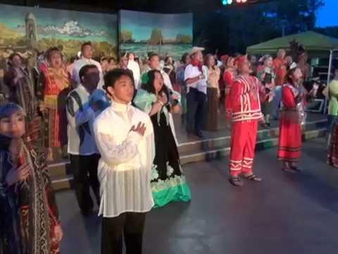 PhilFest showcases Filipino fiesta fun in Florida