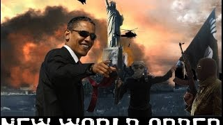 Obama the Mahdi of Islam and his New World Order - Biblical Prophecy in The News Sep 16 2014