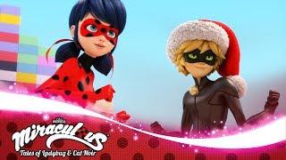 MIRACULOUS | 🐞 CHRIS MASTER - Akumatized 🐞 | Tales of Ladybug and Cat Noir