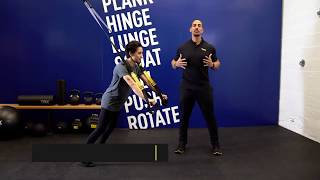 TRX Moves of the Week Episode 64