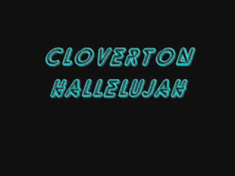 cloverton hallelujah