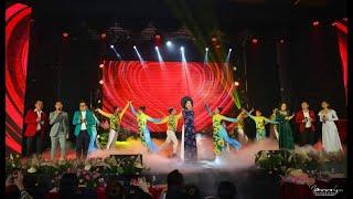 TRÁI TIM TÔI HÁT - NSƯT - Á hậu Trịnh Kim Chi
