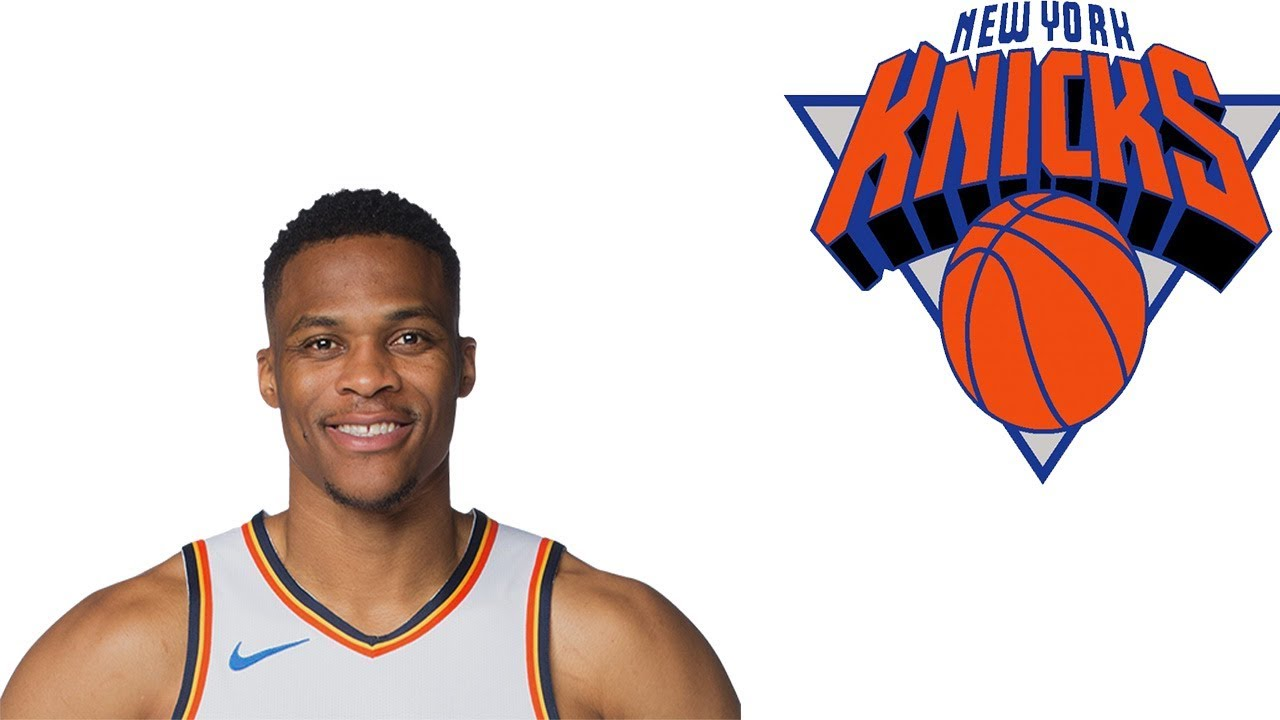 No, The New York Knicks Should Not Even Consider Trading For Russell Westbrook