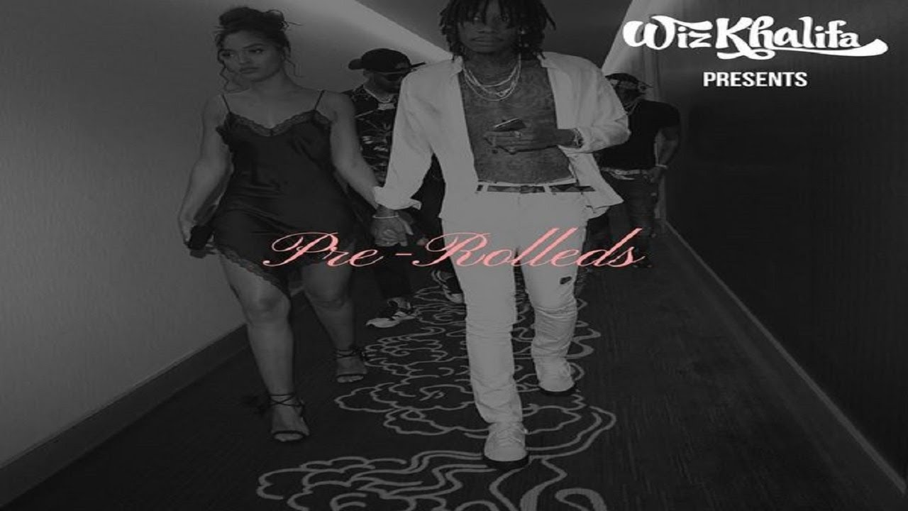 Wiz Khalifa - Water Damage (Feat. Chevy Woods) [Pre Rolleds]