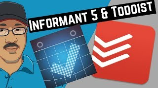 Why I'm Switching from Todoist to Informant 5
