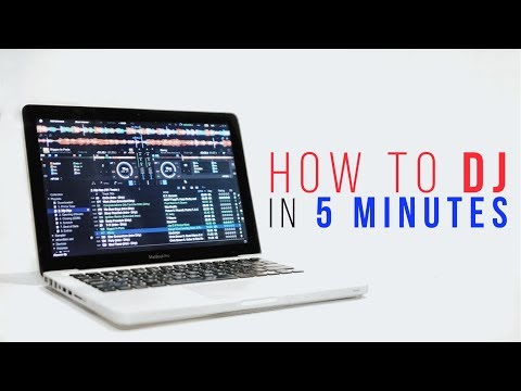 how-to-dj-with-a-laptop-in-5-minutes-+-giveaway