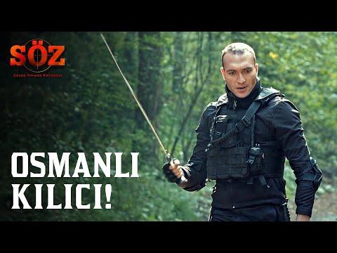 Söz   58.Bölüm - Osmanlı Kılıcı!