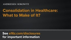 Consolidation in Healthcare: What to Make of It?