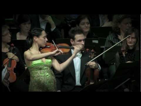 Anja Bukovec - Tango (from Addam's Family Values) by Vic Mizzy & Marc Shaiman