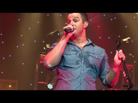 "Easton Corbin in Kansas City ""A Girl Like You"" 6/24/17"