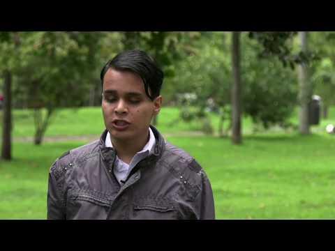 Jesús Gil estudia sistemas gracias al apoyo de Talento TI | #ViveDigitalTV C18 N2