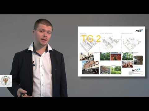 Проектирование капитального ремонта