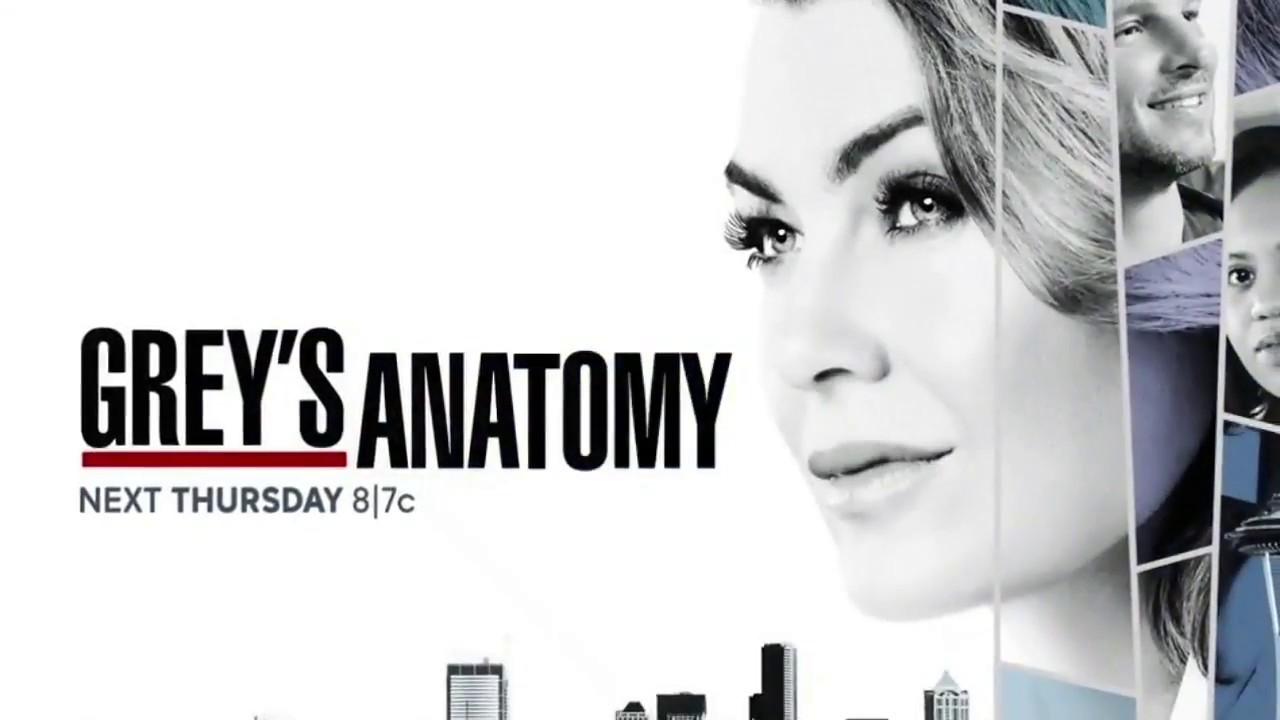 GREY\'S ANATOMY Season 14 Episode 15 Old Scars, Future Hearts Promo ...